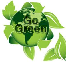 Go Green Project